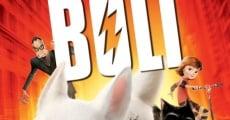 Bolt film complet