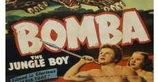 Filme completo Bomba, O Filho das Selvas