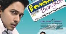 Película Bombay To Bangkok