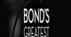 Filme completo Bond's Greatest Moments