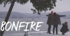 Película Bonfire