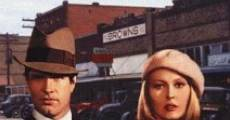 Bonnie and Clyde film complet
