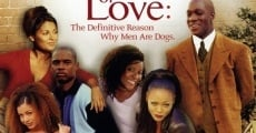 Book of Love: The Definitive Reason Why Men Are Dogs