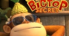 Boonie Bears: The Big Top Secret streaming