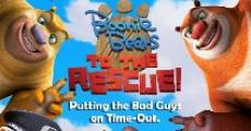 Película Boonie Bears, to the Rescue!