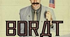 Película Borat: Lecciones culturales de América para beneficio de la gloriosa nación de Kazajistán