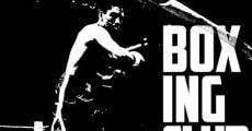 Película Boxing Club