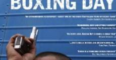 Filme completo Boxing Day