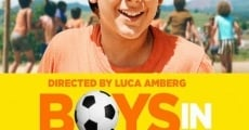 Película Boys In Kichute