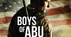 Película Boys of Abu Ghraib
