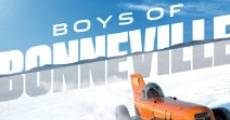 Película Boys of Bonneville: Racing on a Ribbon of Salt