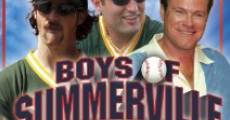 Boys of Summerville (2008)