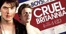 Película Boys on Film 8: Cruel Britannia