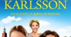Película Bröderna Karlsson