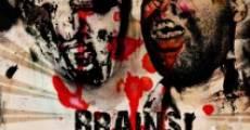 Película Brains!