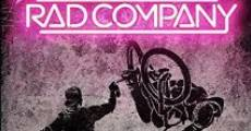 Película Brandon Semenuk's Rad Company