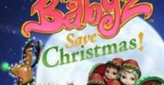 Ver película Bratz Babys: Salvan la Navidad
