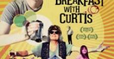 Película Breakfast with Curtis