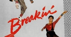 Filme completo Breakdance