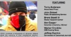 Breaking News: The Collision of Journalism and Consumerism in a Democracy (2009) stream
