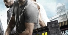 Brick Mansions film complet
