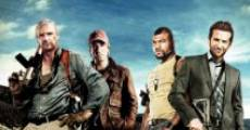 The A-Team film complet