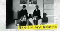 Ver película Brigitte et Brigitte