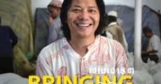 Película Bringing Tibet Home