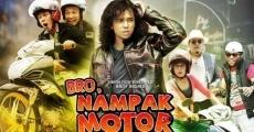 Película Bro, Nampak Motor Gua?