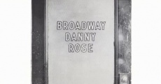 Ver película Broadway Danny Rose