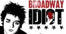 Película Broadway Idiot
