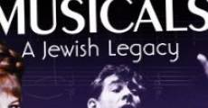 Película Broadway Musicals: A Jewish Legacy