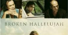 Película Broken Hallelujah