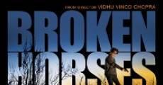 Broken Horses (2015) stream
