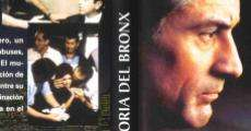 Película Bronx-Barbès