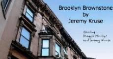 Película Brooklyn Brownstone