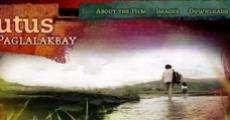 Película Brutus, Ang Paglalakbay