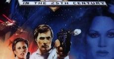 Filme completo Buck Rogers