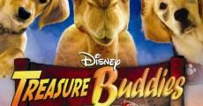Buddies: Cazadores de tesoros (2012) stream