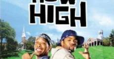 How High film complet