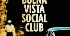 Película Buena Vista Social Club