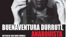Ver película Buenaventura Durruti, anarquista