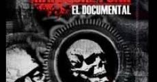 Película Buenos Aires Hardcore Punk