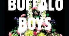 Película Buffalo Boys