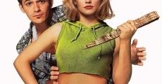 Buffy, the Vampire Slayer streaming