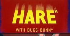 Ver película Bugs Bunny: La caida del conejo