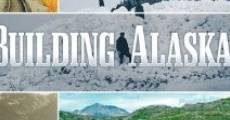 Película Building Alaska