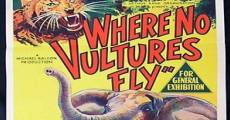 Where No Vultures Fly film complet