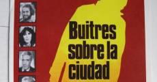 Ver película Buitres sobre la ciudad