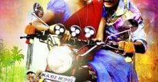 Película Bullet Basya
